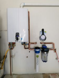Nuvo Water Softeners