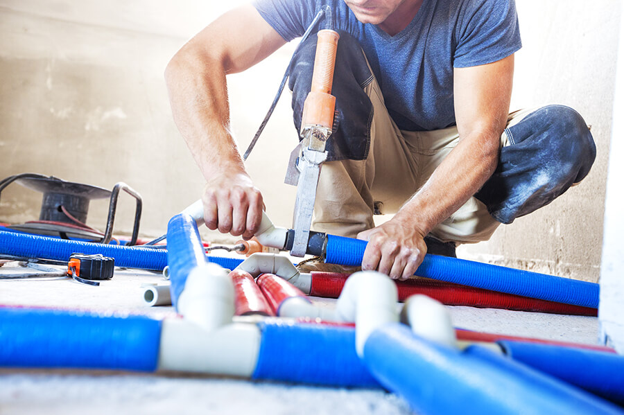 Plumbing System Maintenance: Things You'll Need To Learn