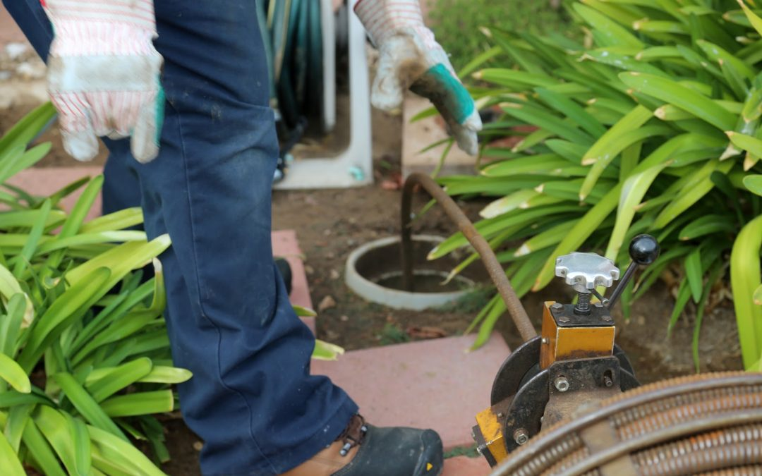 How To Know If You Have A Clogged Sewer Line