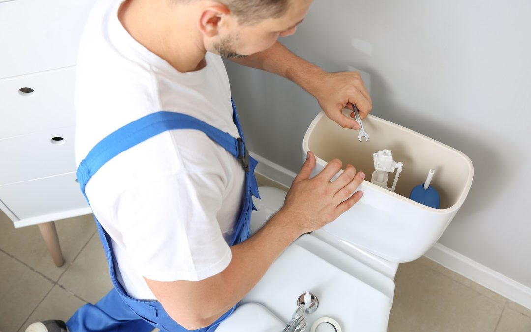 How To Fix Your Running Toilet The Easy Way