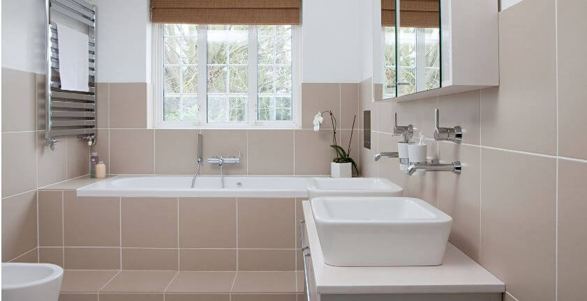 3 Common Holiday Plumbing Problems (And How To Avoid Them) Part 2: The Bathroom